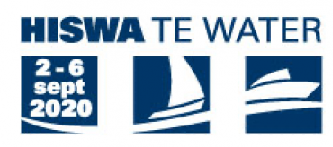 Hiswa te water 2020
